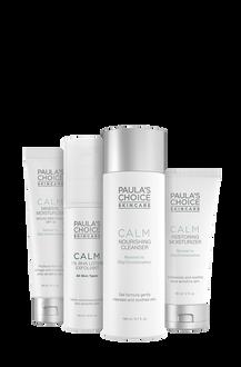 Calm Set - Oily Skin
