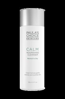 Calm Nourishing Cream Cleanser