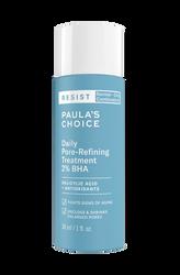 Resist Anti-Aging Daily Pore-Refining Treatment BHA
