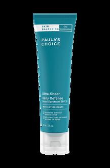 Skin Balancing Moisturiser SPF 30