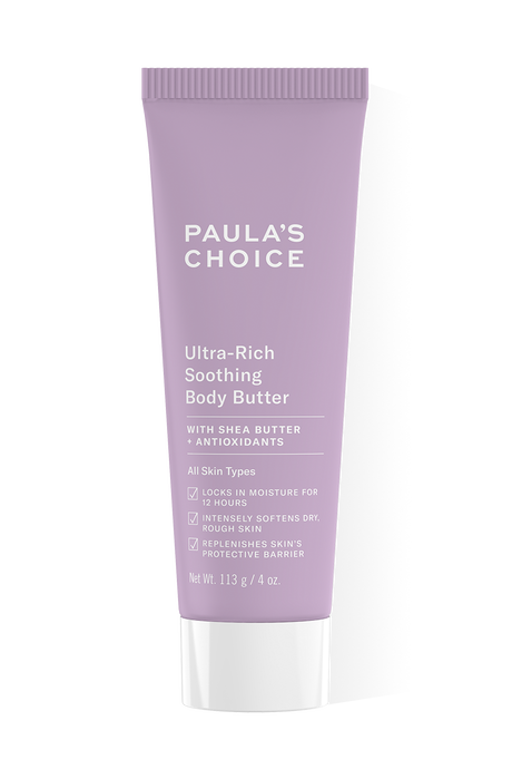 Clinical Ultra-Rich Soothing Body Butter Full size