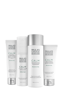 Calm Set - Dry skin