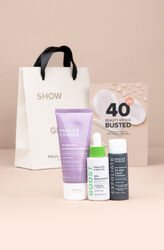 Breakout Solutions Skincare Gift Set