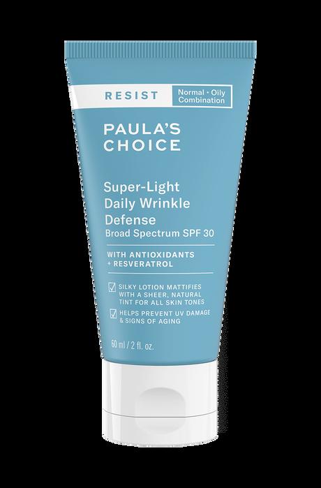 Resist Anti-Aging Moisturiser SPF 30