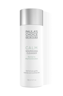 Calm Nourishing Gel Cleanser
