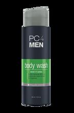 PC4Men Body Wash