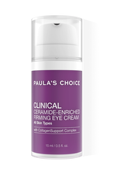 Clinical Ceramide-Enriched Firming Eye Cream Full size