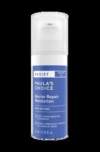 Resist Anti-Aging Barrier Repair Moisturizer with Retinol Trial Size