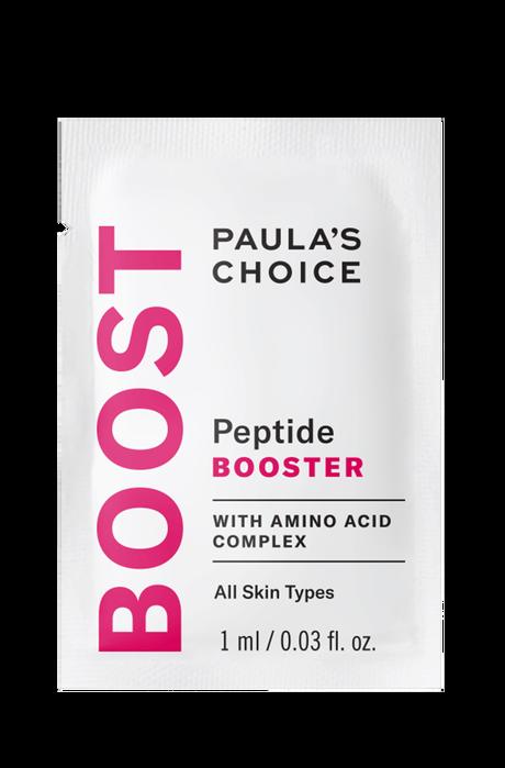 Peptide Booster Sample