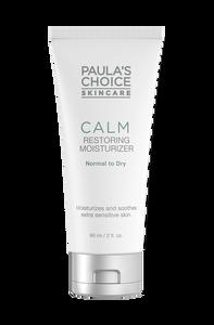 Calm Restoring Moisturizer normal to dry skin Full size