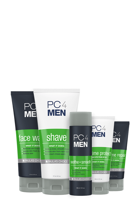 PC4Men Set