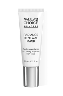 Radiance Renewal Mask Trial Size
