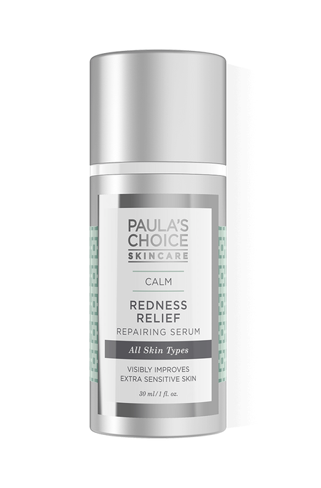 Calm Redness Relief Repairing Serum Full size