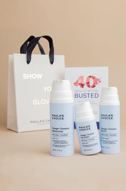 Omega+ Complex Gift Set
