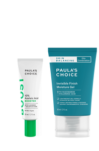 Power Duo Clarify + Balance skin