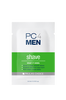PC4Men Shave Sample