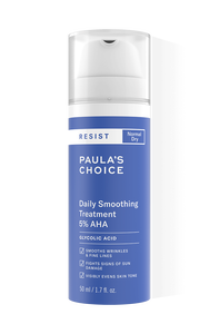 Resist Anti-Aging Daily Smoothing Treatment AHA Full size