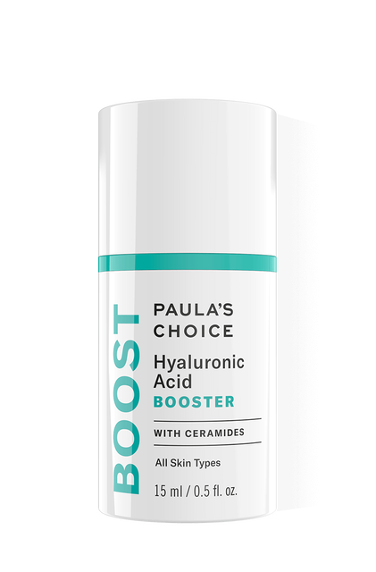 Hyaluronic Acid Booster Full size