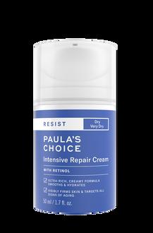 Resist Anti-Aging Intensive Repair Moisturiser
