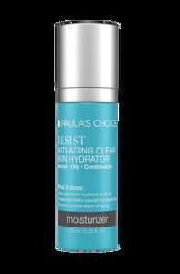 Resist Anti-Aging Clear Skin Hydrator Trial Size