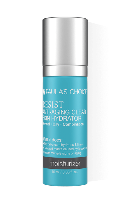 Resist Anti-Aging Clear Skin Hydrator Trial Size