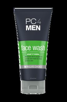 PC4Men Cleanser