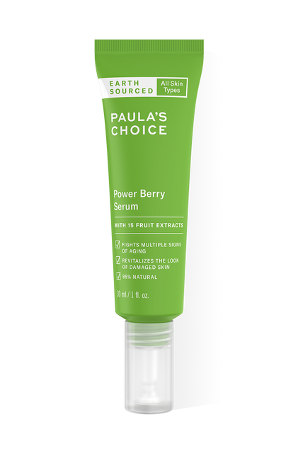 Earth Sourced Power Berry Serum Full Size