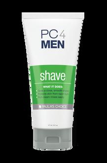 PC4Men Shaving Cream