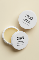 Lip and Body Treatment Balm