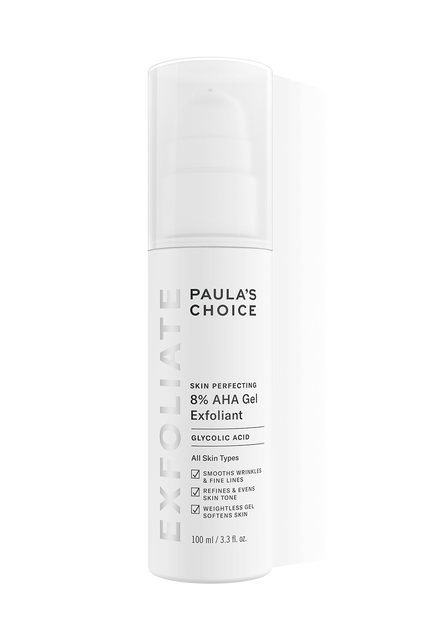 Skin Perfecting AHA Gel Exfoliant Full size