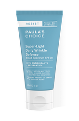 Resist Anti-Aging Super-Light Daily Wrinkle Defense SPF30 Full size
