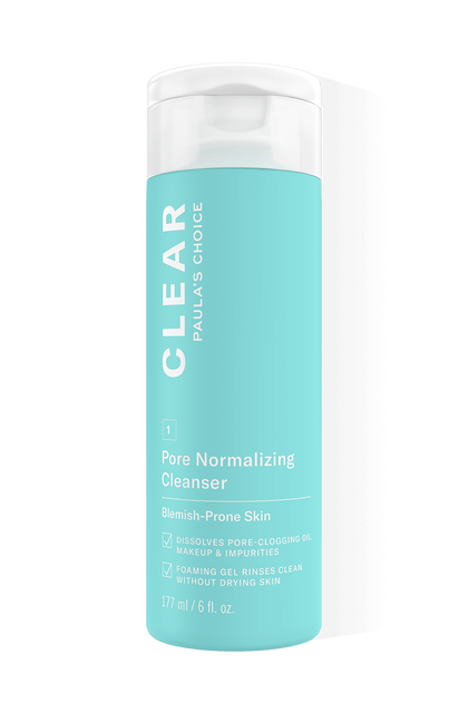 Clear Pore Normalizing Cleanser Full size