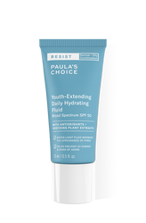 Resist Anti-Aging Youth-Extending Daily Hydrating Fluid broad spectrum SPF 50