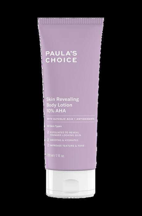 Skin Revealing Body Lotion 10% AHA