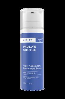 Resist Anti-Aging Antioxidant Serum