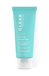 Clear Oil-Free Moisturizer
