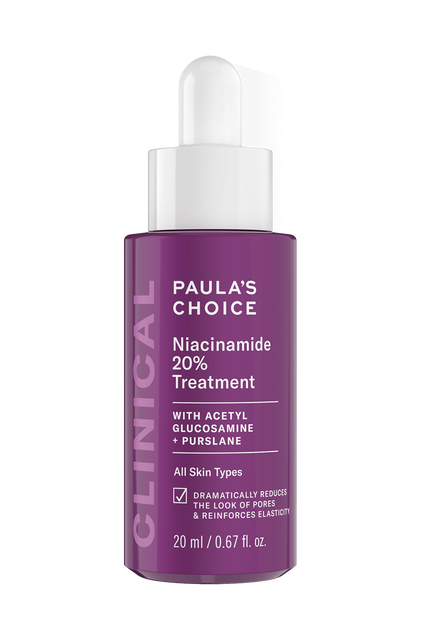 Clinical 20% Niacinamide Treatment Full Size