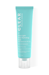 Clear Ultra-Light Daily Hydrating Fluid SPF 30 Full size