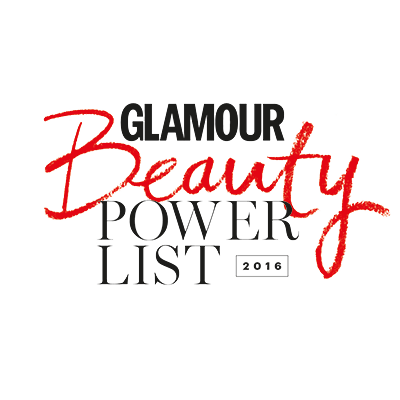 Glamour Beauty Power List 2017