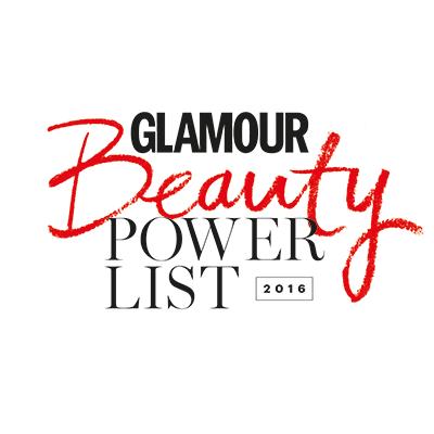 Glamour Beauty Power List 2017