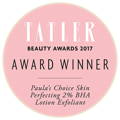 Tatler Beauty Awards 2017