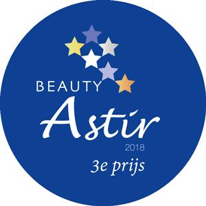 Beauty Astir Award