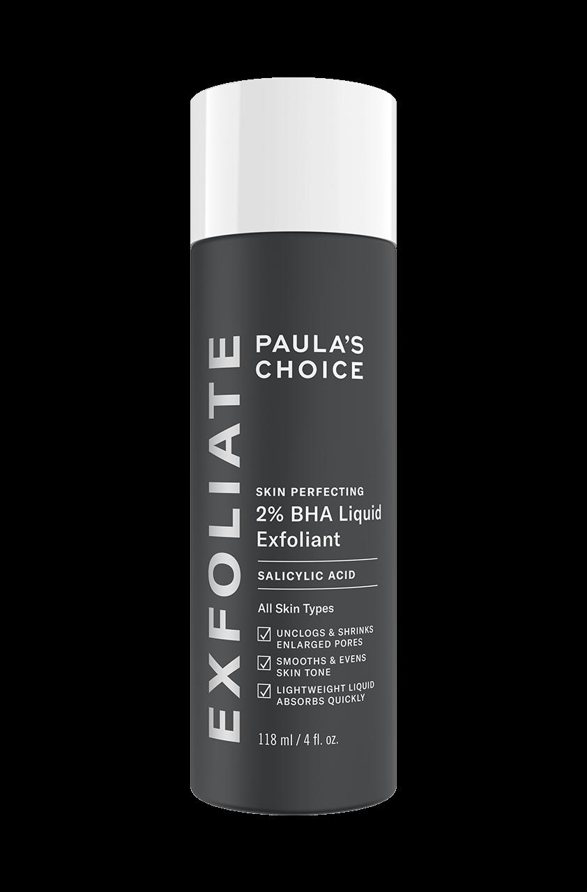 Paula's Choice–SKIN PERFECTING 2% BHA Liquid Salicylic Acid Exfoliant
