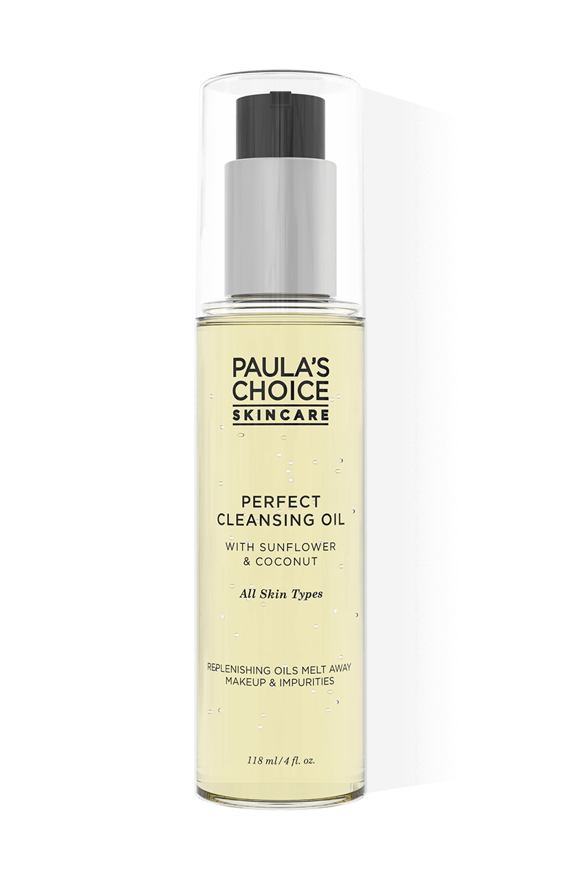 paulas choice oil cleanser