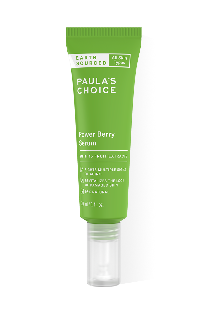 Paula's Choice Earth Sourced Power Berry
