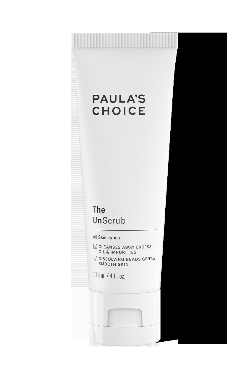 Paula's Choice The Unscrub.