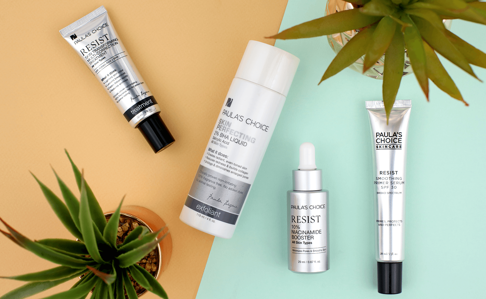 Summer Skincare Sorted
