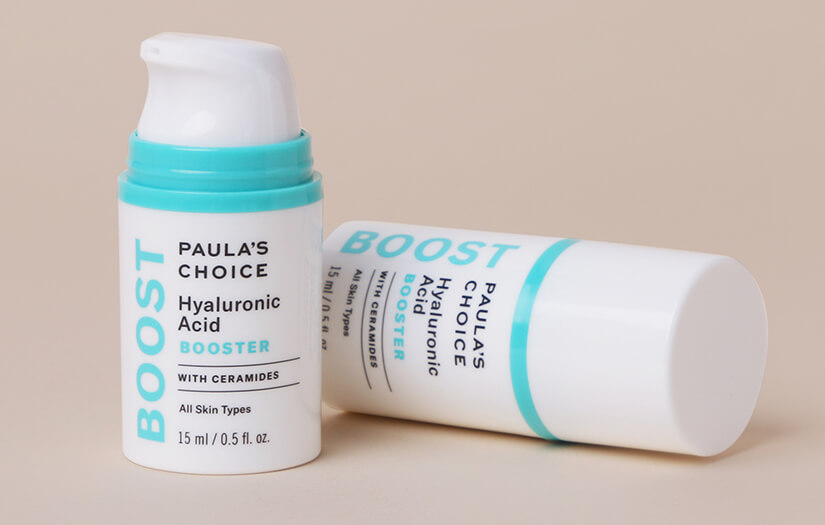 Hyaluronic acid: a blessing for your skin