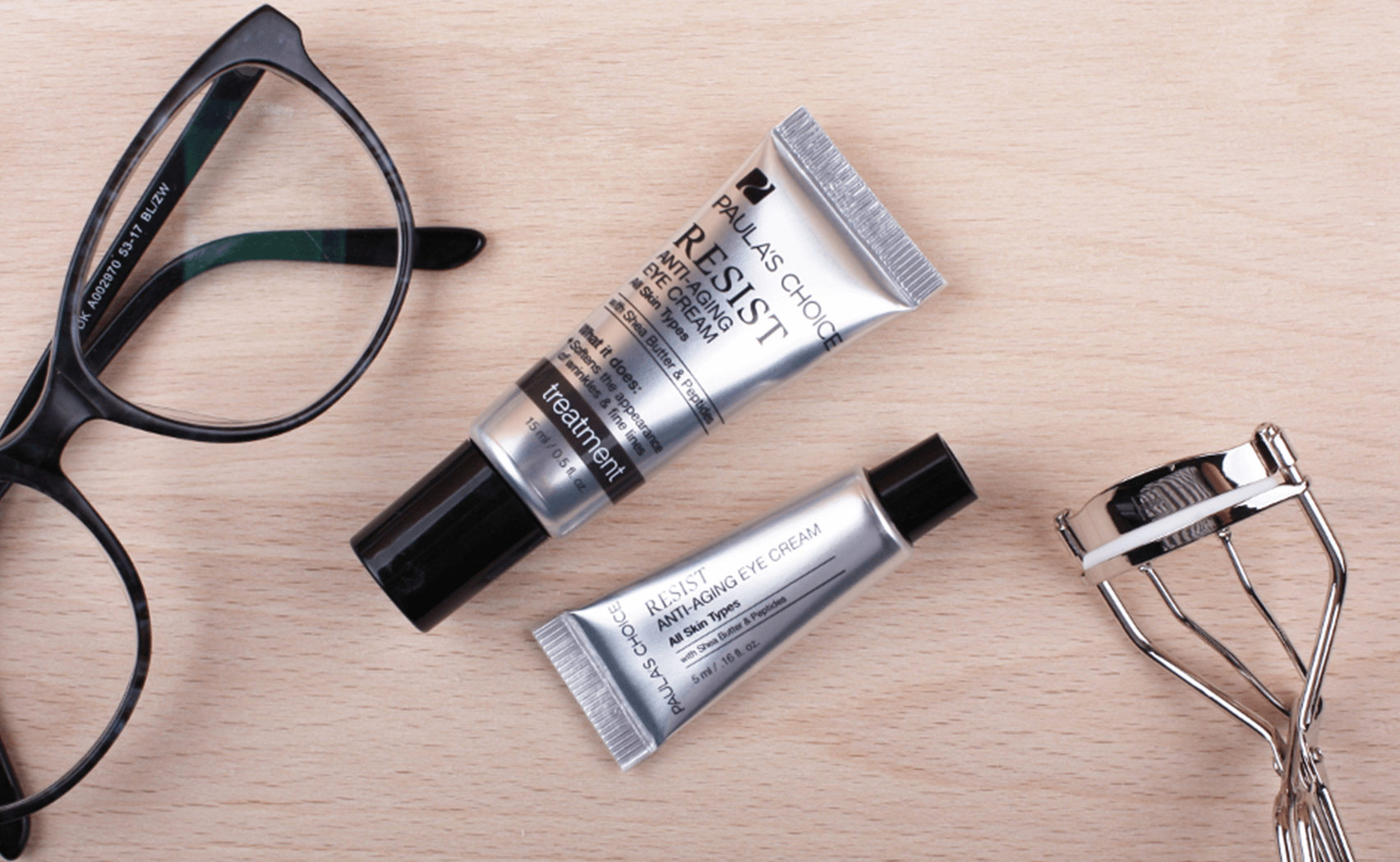 How to find the best eye cream