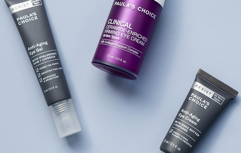 Eye Cream Dark Circles And Puffiness Paula S Choice